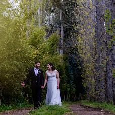 Fotógrafo de bodas Rodrigo Osorio (rodrigoosorio). Foto del 23.10.2017