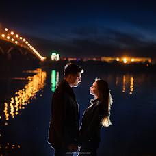 Wedding photographer Maksim Zinchenko (futurama). Photo of 30.05.2017