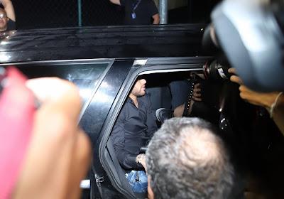 """🎥 Riolo et Rothen ont été suspendus après leurs propos """"jugés inacceptable"""" dans l'affaire Neymar"""