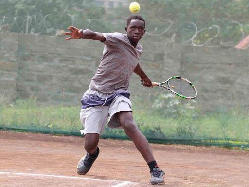 Itf Nairobi
