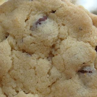 Chunky Monkey Chocolate Chip Cookies