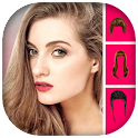 Women's HairStyles PhotoEditor icon