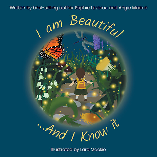 I am Beautiful...And I Know it cover