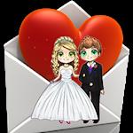 Creative Wedding Card - Smita