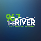 96.7 The River - St. Cloud Classic Hits (KZRV)