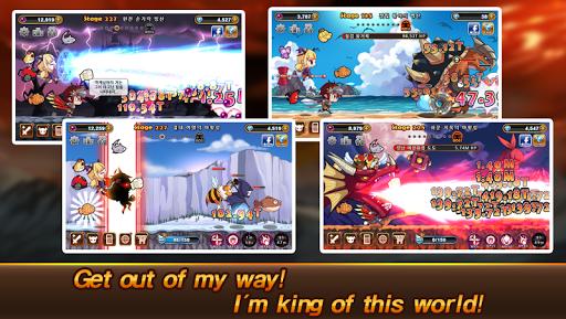 玩免費角色扮演APP|下載Don't Be Bored!: King of Hell app不用錢|硬是要APP
