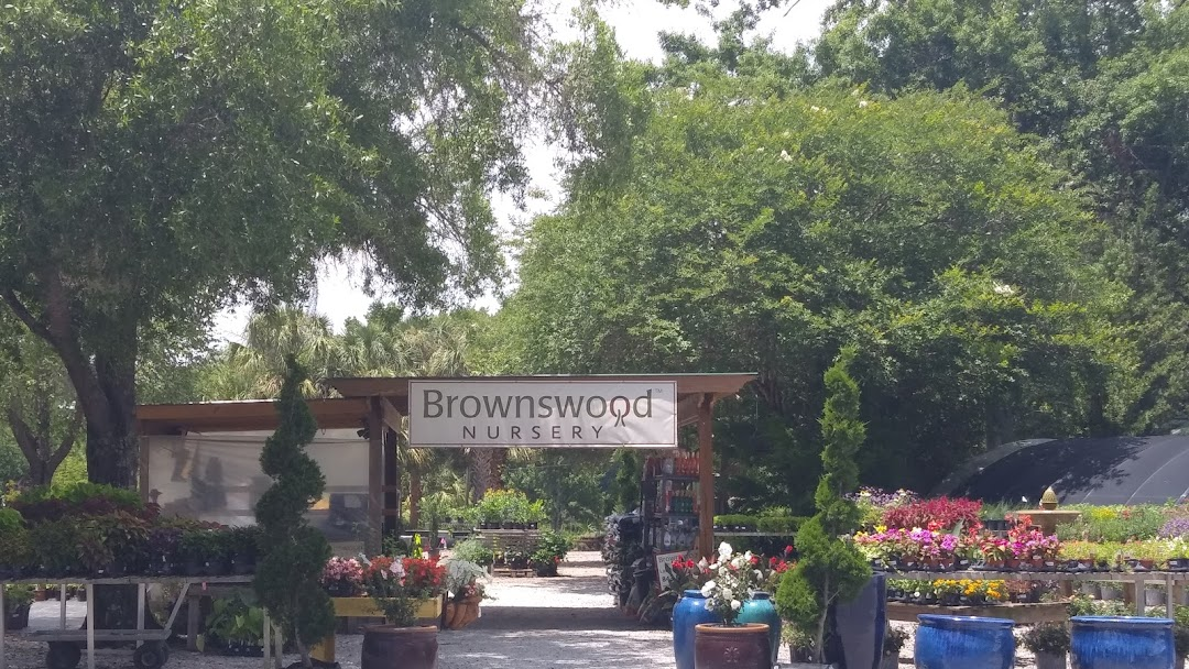 Brownswood Nursery And Landscape Design Full Service