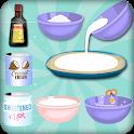 cooking games cook pancake icon