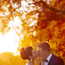 Wedding photographer Dmitriy Davydov (Davidoff). Photo of 22.08.2015