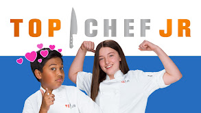 Top Chef Junior thumbnail