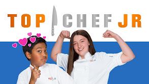 Top Chef Junior thumbnail