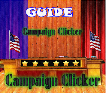 Guide :Campaign Clicker screenshot