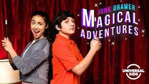 Junk Drawer Magical Adventures thumbnail