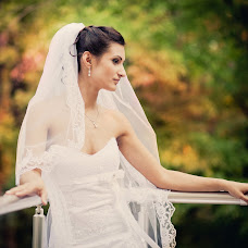 Wedding photographer Andrey Andreev (sun87). Photo of 06.09.2013