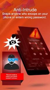 CM Locker – Security Lockscreen 4