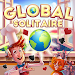 Global Solitaire Icon