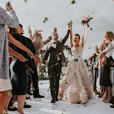 Wedding photographer Nastya Okladnykh (aokladnykh). Photo of 19.10.2018