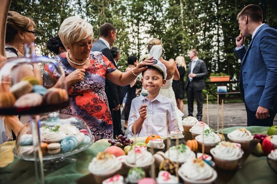 Wedding photographer Mariya Shalaeva (mashalaeva). Photo of 14.02.2017