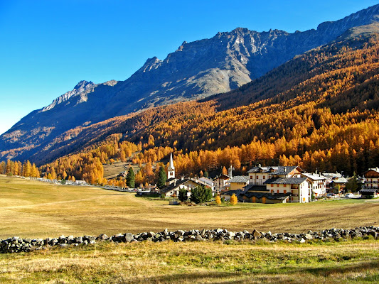 Autunno in VdA