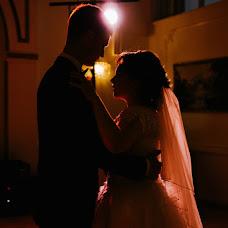 Wedding photographer Alena Kochneva (helenkochneva). Photo of 04.09.2017