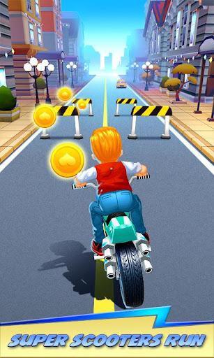 Moto Runner 1.0.8 screenshots 4