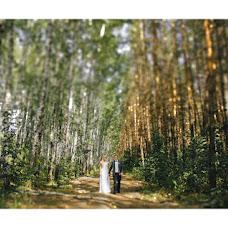 Wedding photographer Pavel Khlopin (Sowest). Photo of 13.10.2014