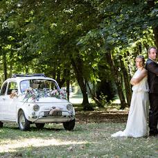 Wedding photographer Thomas Pellet (thomaspellet). Photo of 19.07.2016