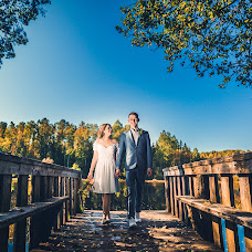 Wedding photographer Laurynas Butkevicius (LaBu). Photo of 26.11.2017