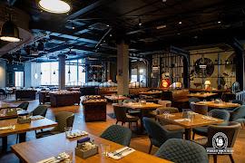 Ресторан Wright Brothers Tula Pub & Restaurant