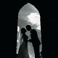 Свадебный фотограф Анастасия Новикова (Akao). Фотография от 15.11.2014