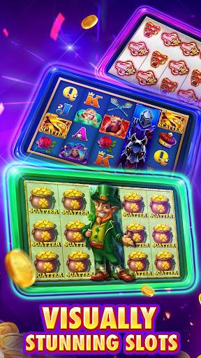 Huuuge Casino Slots - Play Free Vegas Slots Games  screenshots EasyGameCheats.pro 4
