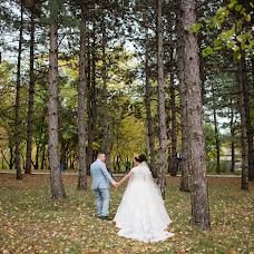 Wedding photographer Chekan Roman (romeo). Photo of 03.04.2018
