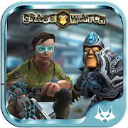 Space Watch: Multiplayer Teams 1.1.3