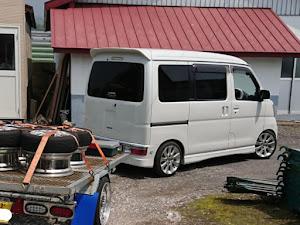アトレーワゴン S330G H19  S330Gのカスタム事例画像 北の陸亀さんの2019年03月04日20:12の投稿