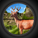 Deer Hunting Arena 2015 icon