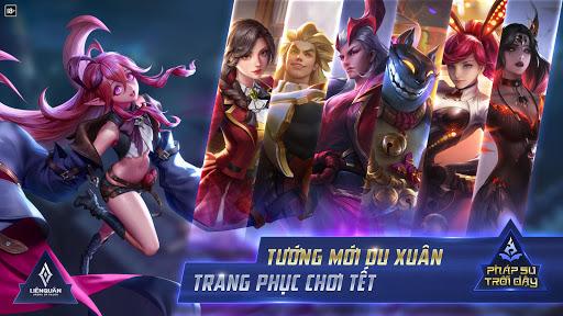 Garena Liu00ean Quu00e2n Mobile 1.31.1.7 screenshots 5