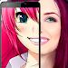 Anime avatar editor icon