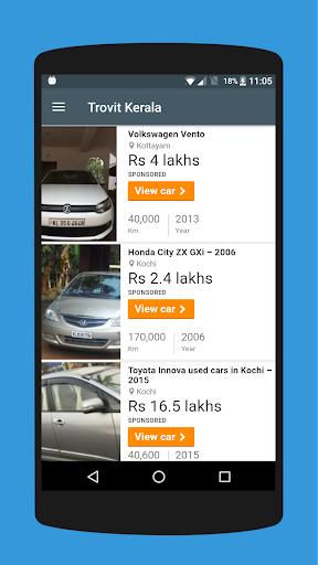 used cars in kerala screenshot 2