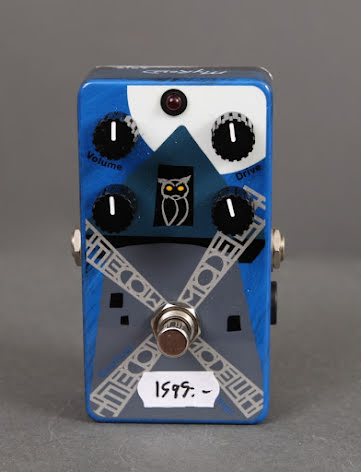 Bearfoot FX Model H USED - Good Condition