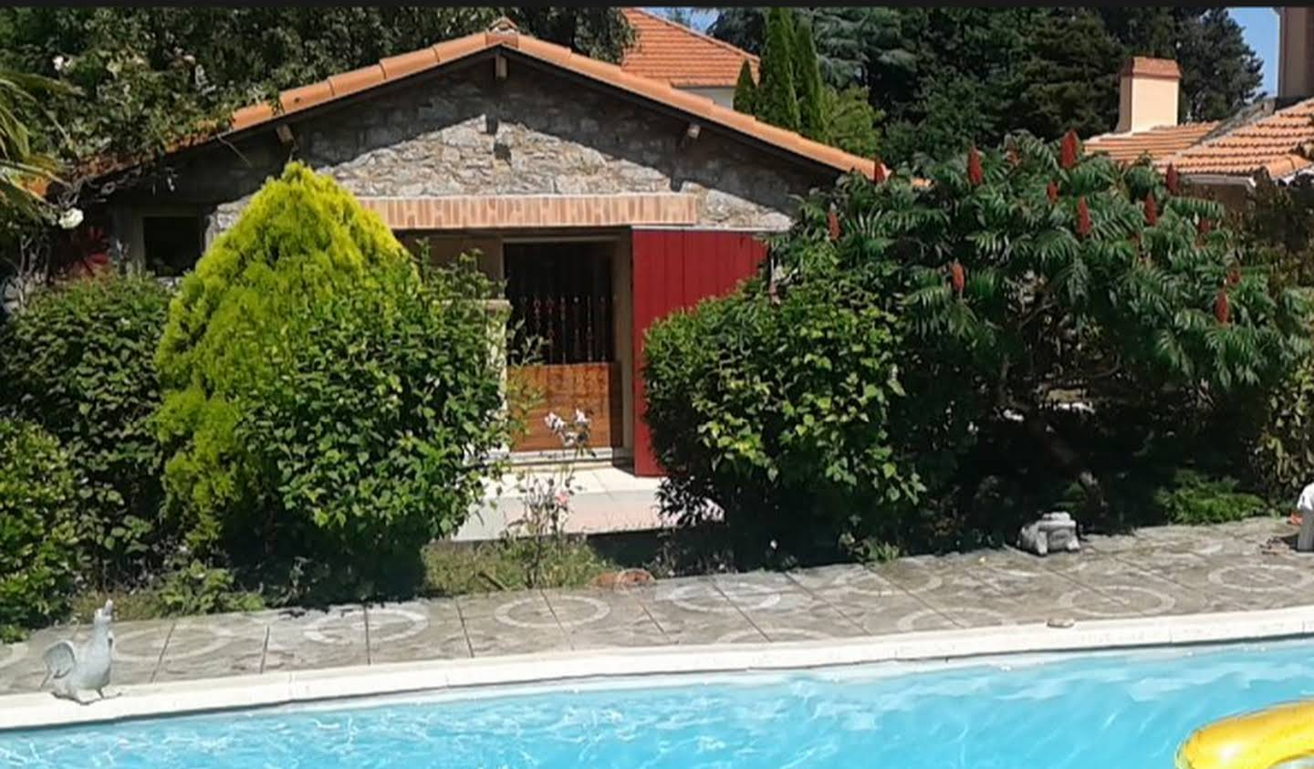 Seaside property with pool Saint-Brevin-les-Pins