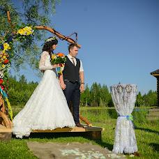 Wedding photographer Anna Prodanova (prodanova). Photo of 08.08.2017