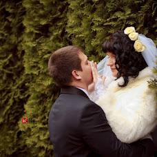 Wedding photographer Natalya Sobko (lur4ik). Photo of 12.01.2014