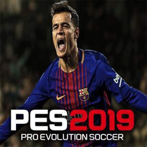 PES 19 TEST Pro Evolution Soccer