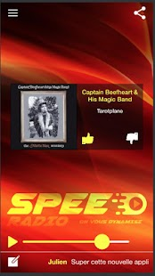 Speed Radio - náhled