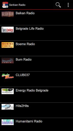 Serbian Radio