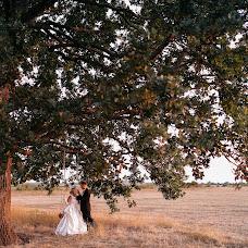 Wedding photographer Dmitriy Roman (romdim). Photo of 25.11.2017