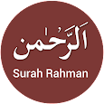 Surah Rahman with MP3 Audio & Translation icon