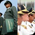 Admisiones PNP icon