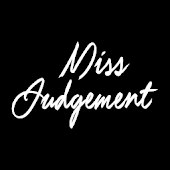 Shop Miss Judgement Icon
