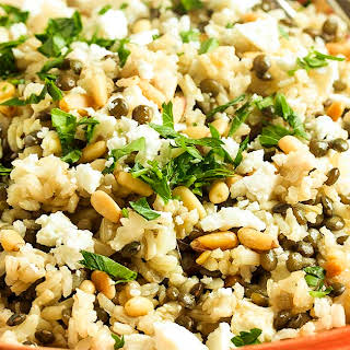 Vegetarian Brown Rice Salad Recipes.